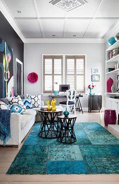 living room | LarnieNicolson
