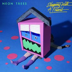 Found Sleeping With A Friend by Neon Trees with Shazam, have a listen: http://www.shazam.com/discover/track/105049372