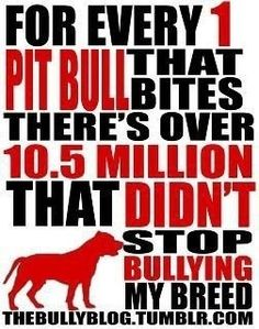 pit bulls awesome