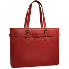 Jack Georges Lexington Collection Josephine Business Tote