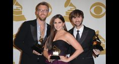 2012 GRAMMY Award for Best Country Album - Own The Night.  We can't thank everyone enough!!