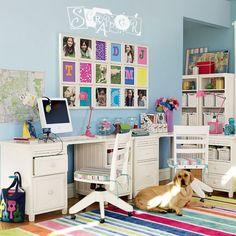 """Scrapper"" vinyl lettering hobby room wall decor at Lacy Bella Designs www.lacybella.com"