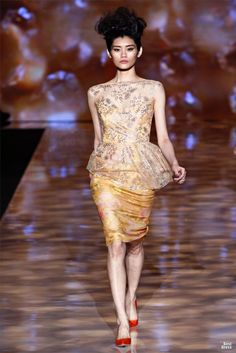 Badgley Mischka 2012