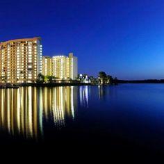 Bay Lake Towers