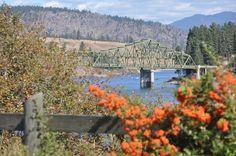 Spokane River - Lake Roosevelt - Washington State