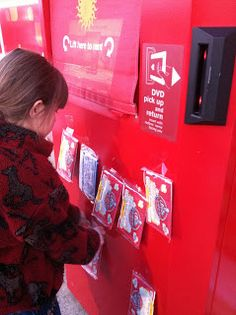 Blog: 35 Good Deeds for My 35th Birthday. Pay for the person behind you at McDonnalds, popcorn taped to redbox machine,... so many great ideas to easily give back.