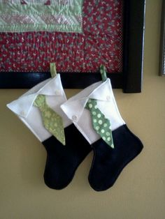 Missionary Stockings!