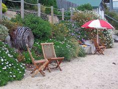 OPossum Bay Beach Garden