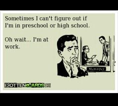 Work quotes- lol I had to post this ....hehe