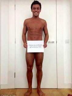 Tom Daley <3  http://standrivel.com/wp-content/uploads/2012/10/tom-daley-shirtless.jpg