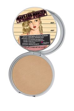 Mary-Lou Manizer - Highlighter/Shadow on HauteLook