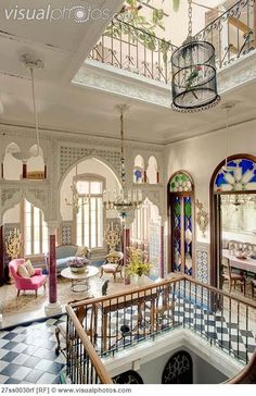 Beautiful Moroccan style