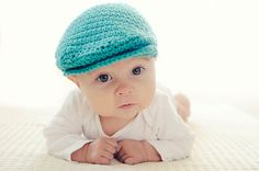 Crochet Pattern PDF  Seamus Scally Cap Child Sizes by injenuity, $5.00