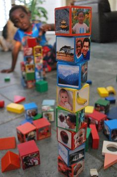 5 fun toys to teach your kids about the world. Play and learn!