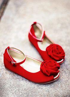 Joyfolie: Fancy dress shoes for little girls