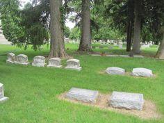 Tombstone Tuesday: Lillian Ranck #genealogy #familyhistory