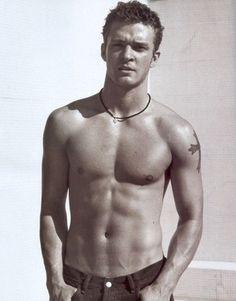 Justin Timberlake :D