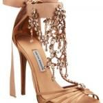 Jeweled Sandals by Tabitha Simmons