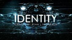 IDENTITY - CGI Performance Visual Art Short » [Ryan Thompson]