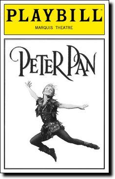Broadway Playbill