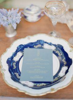 Renaissance Wedding Inspiration Shoot from Kate Romenesko
