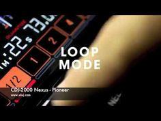 CDJ-2000 Nexus Pioneer. La evolución hacia el control y la conectividad total Todo lo que sabes que vas a encontrar en el CDJ-2000 estandard de cualquier cabina profesional pero mucho más allá de tus mejores sueños, soportando recordbox mobile* y smartfhones*