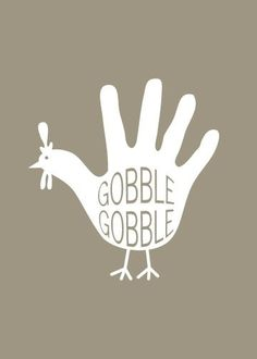 Gobble Gobble day five! #Thanksgiving #Thankful