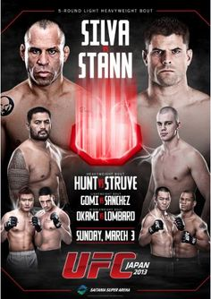 UFC JAPAN #MMA #UFC #Fight 8531 Santa Monica Blvd West Hollywood, CA 90069 - Call or stop by anytime. UPDATE: Now ANYONE can call our Drug and Drama Helpline Free at 310-855-9168.