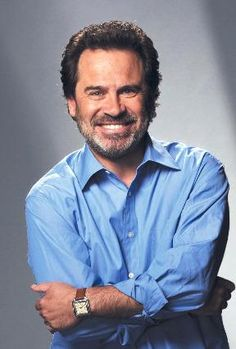 Dennis Miller - what a wit (and not bad to look at either)