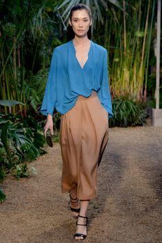 #Hermès #Spring2014 #Catwalk #trends #ParisFafhionWeek #Paris #SS2014