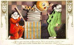 Google Image Result for http://www.clownpostcards.com/Halloween%2520Clowns/slides/Halloween%2520Surprises.jpg