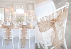 Country Chic Wedding...so cute!