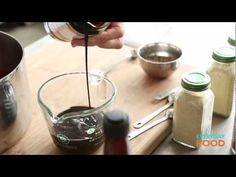 Simple Barbecue Sauce with Chicken Breasts | Everyday Food with Sarah Carey