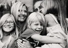 my future family. all loves, laughter, and smiles. by dorothea