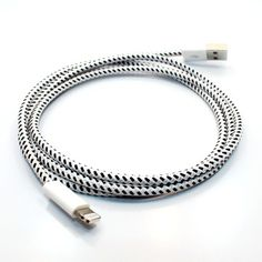 Lightning Cable for the #Apple users out there with a new #iPad or #iPhone.