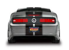 Ford actually pulled off making great looking rectangular tail lights...notice how they are rectangular vertically as well as horizontally...