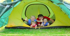 Camping Supply Secrets: Camping Tips, Camping Equipment And Camping Gear Tricks | Camping tips and advice for a more enjoyable outdoor adventure.