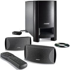 Bose CineMate Digital Home Theater Speaker System $535.99