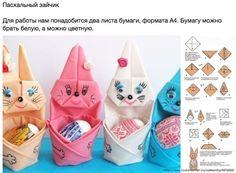 Húsvéti nyuszi. Vita LiveInternet - orosz Service Online Diaries