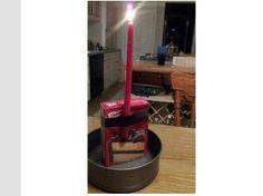 Easy to make Birthday Cake