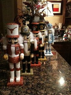 Personalized School Nutcrackers by ktuffly13718 on Etsy, $65.00