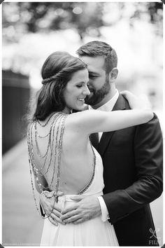 The Gramercy Park Hotel, New York, NY: Eden & Ido's Wedding