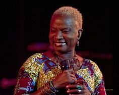 Great review and photos from Angelique Kidjo's performance at Montgomery County Community College on 3/24 -- Jazz Times, April 5, 2012