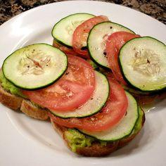 sandwich, vegan spreads, breads, avocado lunch, wheat bread
