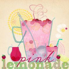 Elisandra Sevenstar - Pink Lemonade