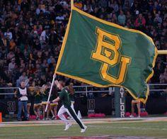 #Baylor Bears!