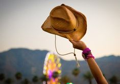 Palm Springs is getting ready for the Stagecoach Country Music Festival at the Empire Polo Grounds - Indio, CA