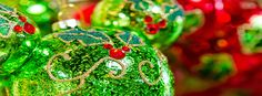 Disney Christmas Facebook Covers