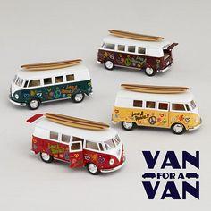 Van for a Van