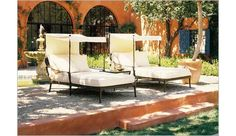 I love these with a passion!!....furniture by Century...